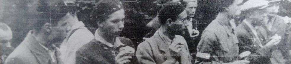 Zdjęcia Rodziny Dreckich
